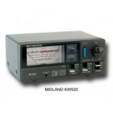 КСВ-метр Midland KW-520