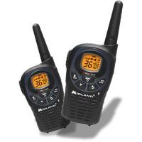 Маломощные радиостанции (PMR, LPD, FRS/GMRS)