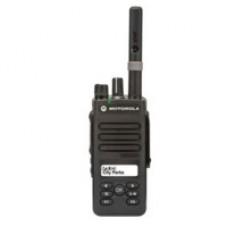 Motorola DP2600