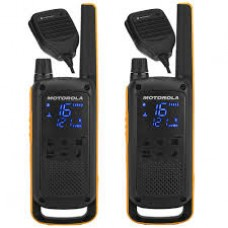 Motorola TALKABOUT T82 Extreme RSM Twin Pack