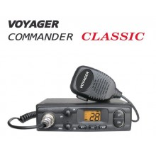 Voyager Commander Classic