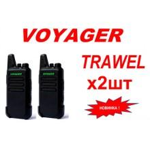 Voyager trawel